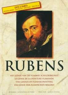 Rubens - Das Genie der flämischen Malerei, DVD