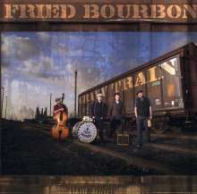 Fried Bourbon: Gravy Train, CD