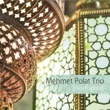 Mehmet Polat: Next Spring, CD