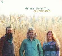 Mehmet Polat: Ask Your Heart, CD