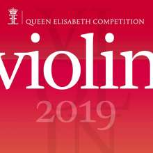 Queen Elisabeth Competition / Violin 2019, 4 CDs