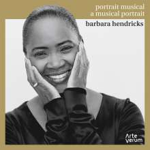 Barbara Hendricks  - A Musical Portrait, 2 CDs