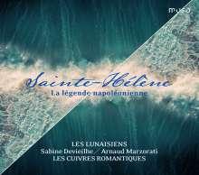 Sainte-Helene - La Legende Napoleonienne, CD