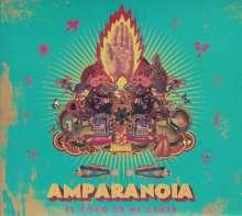 Amparanoia: El Coro De Mi Gente, CD
