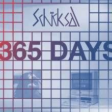 Schicksal: 365 Days, LP