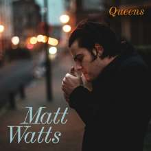 Matt Watts: Queens, LP