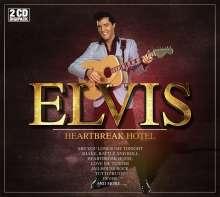 Elvis Presley (1935-1977): Heartbreak Hotel: Greatest Hits, 2 CDs