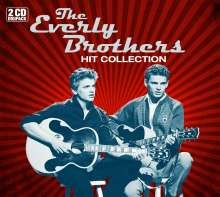 The Everly Brothers: The Everly Brothers Hit Collection, 2 CDs