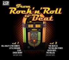 From Rock 'n' Roll To Beat, 2 CDs