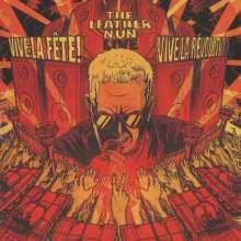The Leather Nun: Vive la Fête! Vive la Révolution! (Live 1988), CD