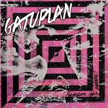 Gatuplan: Kampen Gar Vidare!, CD