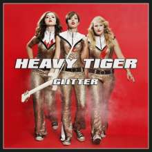 Heavy Tiger: Glitter (Limited-Edition), CD