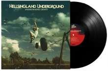 Hellsingland Underground: Understanding Gravity, LP
