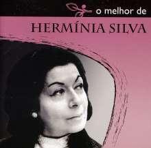 Hermínia Silva: O Melhor De, CD