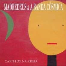 Madredeus (Portugal): Castelos Na Areia, CD