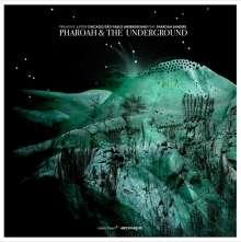 Pharoah Sanders (geb. 1940): Primative Jupiter: Chicago/Sao Paulo Underground feat. Pharoah Sanders, LP