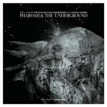 Pharoah Sanders (geb. 1940): Spiral Mercury, CD