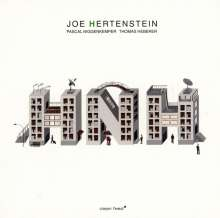 Joe Hertenstein: HNH, CD