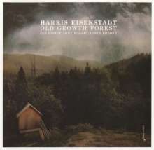 Harris Eisenstadt (geb. 1975): Old Growth Forest, CD