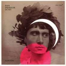 Kaja Draksler: Gledalec, 2 CDs