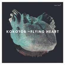 Kokotob: Flying Heart, CD