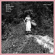 Kaja Draksler: Kaja Draksler Octet: Out For Stars, CD
