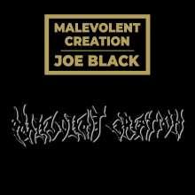 Malevolent Creation: Joe Black (Compilation Schwarz), LP