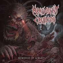 Malevolent Creation: Memories Of A Beast, LP