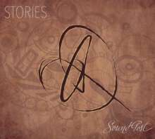 Sound Post: Stories, CD
