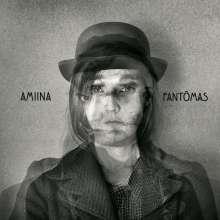 Amiina: Fantomas, 2 LPs