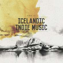 This Is Icelandic Indie Music Vol. 4, 2 LPs