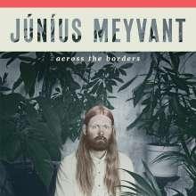 Júníus Meyvant: Across The Borders, CD