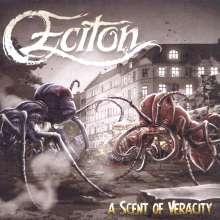 Eciton: The Scent Of Veracity, CD