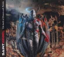 Saint Rebel: The Battle Of Sinners And Saints, CD