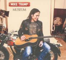 Mike Tramp (ex White Lion): Museum, CD
