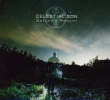 Celestial Son: Saturns Return, CD