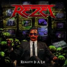Rezet: Reality Is A Lie, CD