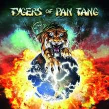 Tygers Of Pan Tang: Tygers Of Pan Tang, CD