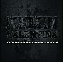 Kickin Valentina: Imaginary Creatures, CD