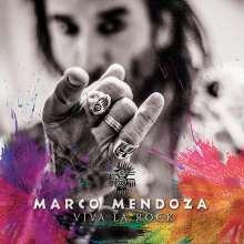 Marco Mendoza: Viva La Rock (Limited-Edition) (Colored Vinyl), LP