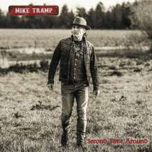 Mike Tramp (ex White Lion): Second Time Around (Limited Edition) (Red Vinyl), LP