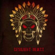 Reece: Resilient Heart, CD