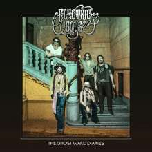 Electric Boys: The Ghost Ward Diaries, LP
