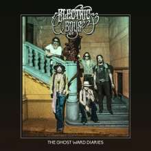 Electric Boys: The Ghost Ward Diaries (Limited-Edition) (Gold Vinyl), LP