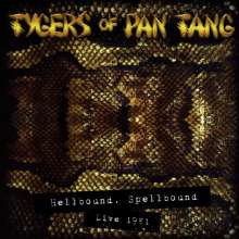 Tygers Of Pan Tang: Hellbound, Spellbound '81, CD