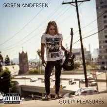 Soren Andersen: Guilty Pleasures, CD