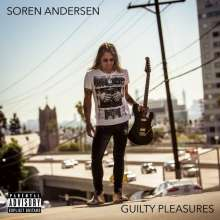 Soren Andersen: Guilty Pleasures (180g) (Mint Green Vinyl), LP