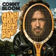 Conny Bloom: Game! Set! Bloom!, CD