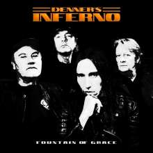 Denner's Inferno: Fountain Of Grace, CD