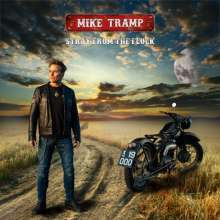 Mike Tramp (ex White Lion): Stray From The Flock (Limited Tour Edition) (Purple Vinyl), 2 LPs